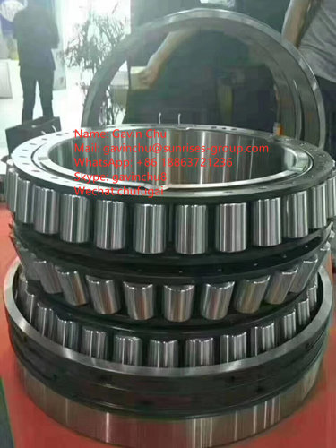 BT4B 328074/HA4 879.475mm*1219.2mm*933.45mm four row tapered roller bearings