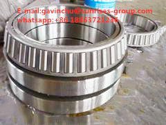 BT4B 328209 G/HA1C455 266.7mm*355.6mm*230.188mm four row tapered roller bearings