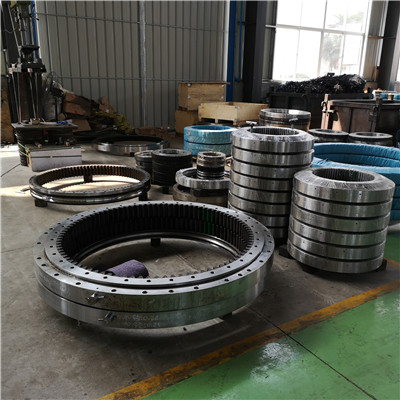 02 1805 02 internal gear slewing bearing(1916*1662*78mm)for lifting machinery