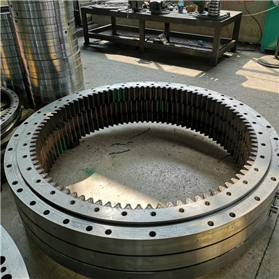 07 1606 02 internal gear slewing bearing(1770*1375*150mm)for lifting machinery