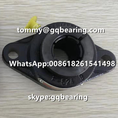 SFT-22T Standard Duty Two-bolt Flange Pillow Block Ball Bearing Units