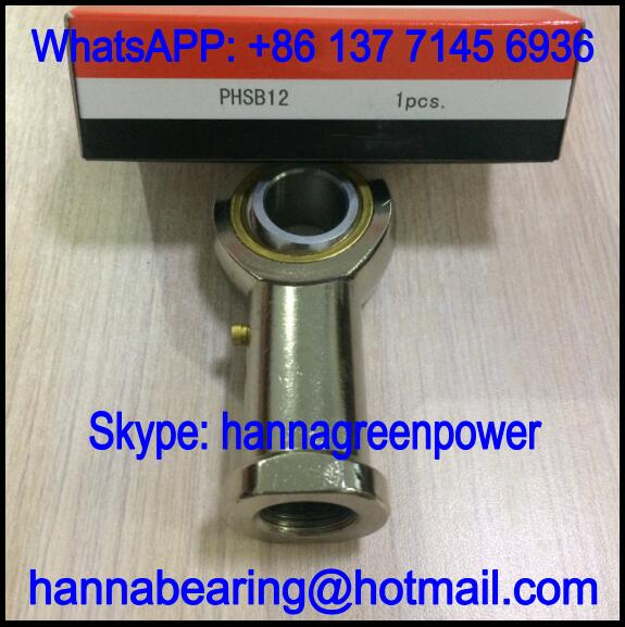 PHSB16 / PHSB 16 Rod End Bearing with Internal Thread 25.4x69.85x139.7mm