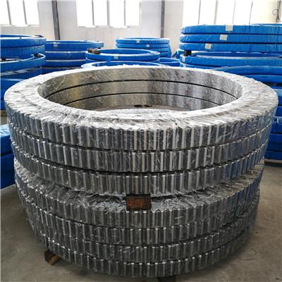KR-35H-III kato crane swing bearing slewing ring bearing
