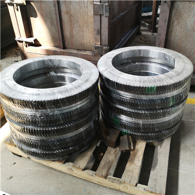 L6-25P9ZD no gear slewing rings(29.45*21.02*2.2inch) for reclaimers
