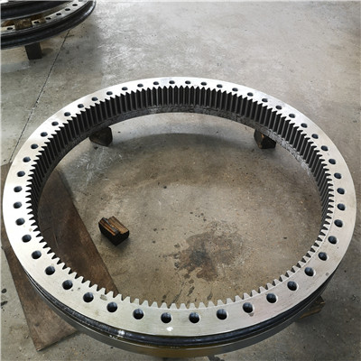 L6-22P9ZD no gear slewing rings(25.51*17.09*2.2inch) for reclaimers