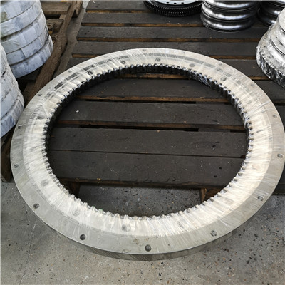 L6-43P9Z no gear slewing rings(47.17*38.74*2.2inch) for reclaimers
