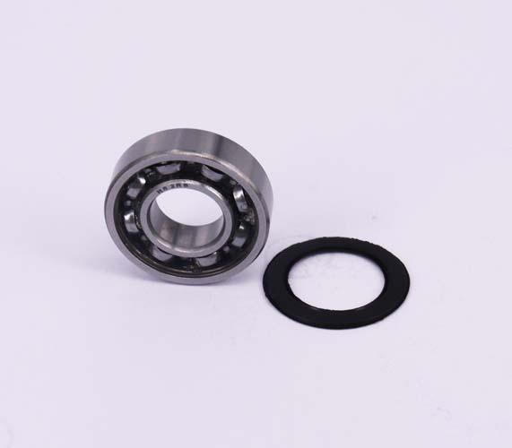 R20ZZ Bearings R20-2RS Ball Bearing 1-1/4 x 2-1/4 x 1/2 Double Sealed Precision Ball Bearing