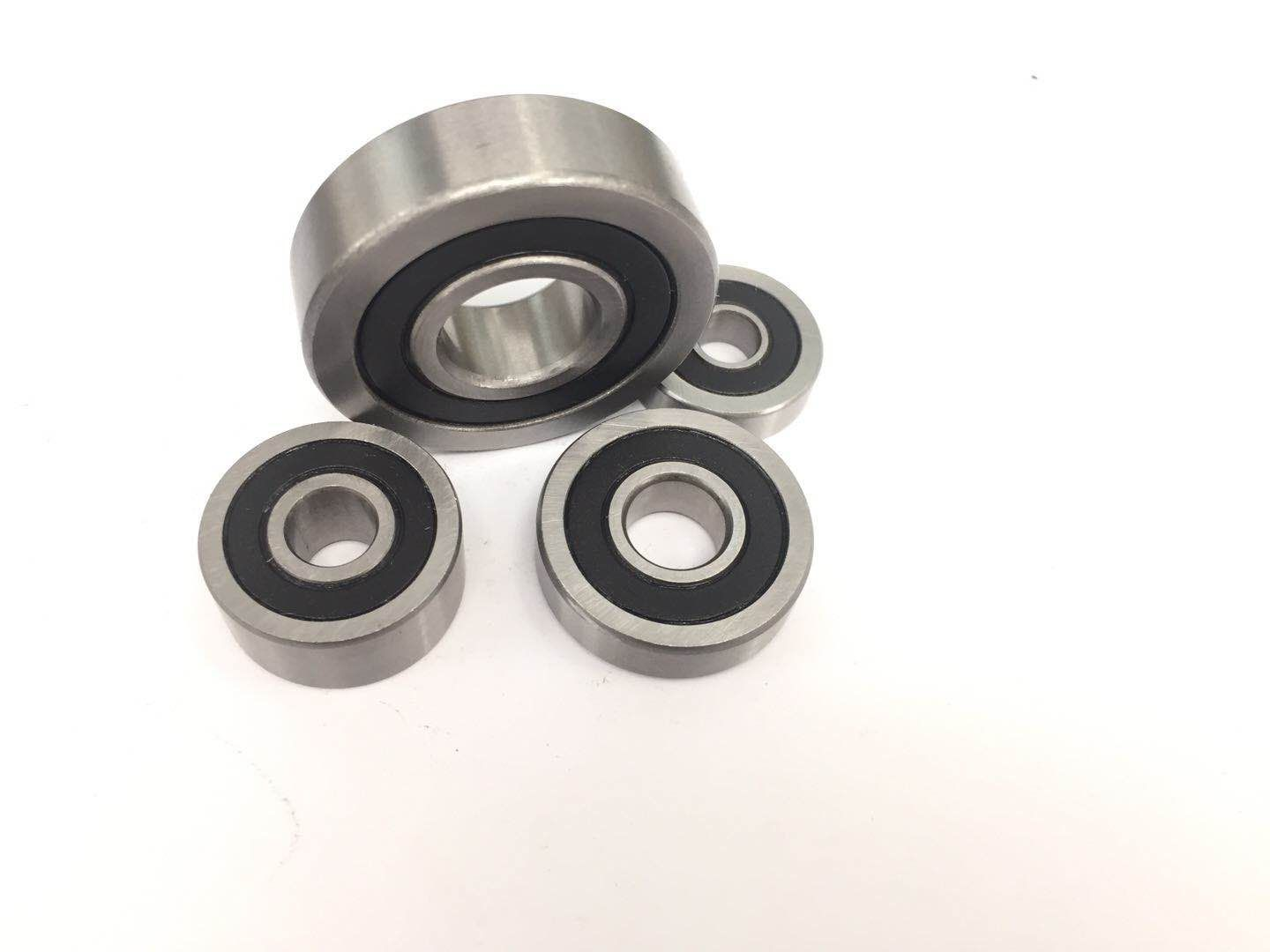 LR 5000 KPPU LR5000KDDU High Precision Deep Groove Ball Bearing