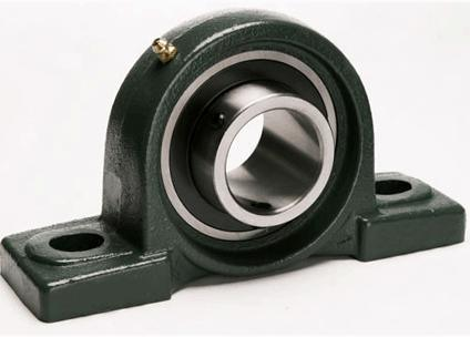 UCP207 Pillow Block Bearings Lowes Chemical Machinery