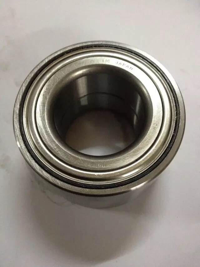 DAC35720433 2RS BAHB633669 Auto Parts Bearing For Vehicle Electrical Equipment