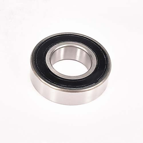Single Row 88602 15*42*17mm Non Standard Ball Bearings