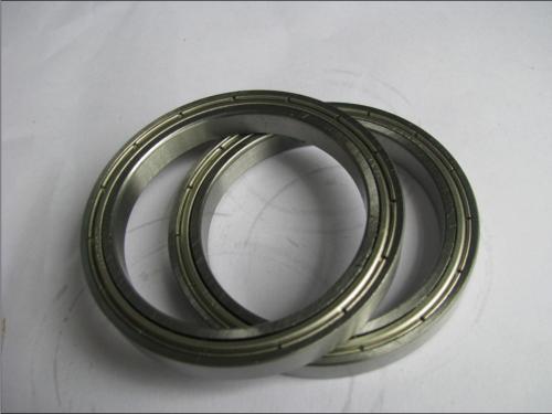 16008 ball bearing 16008 bearings Used In Motor Spindle 16008 Nonstandard Deep Groove Ball Bearings