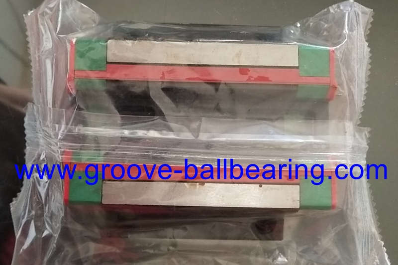 HSR35CA Sliding Block Linear Motion Bearing HSR35 CA