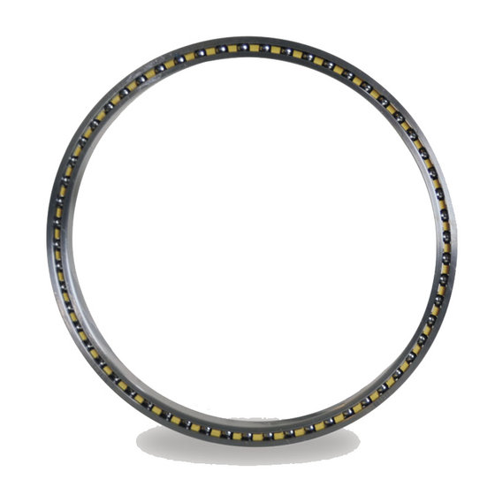 HKA080X GCr15 thin section bearings