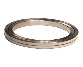 HRB4010 cross roller bearing with mounting hole
