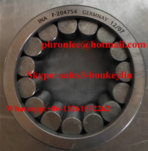 F-237005.1 Cylindrical Roller Bearing 38x52.95x29.5mm