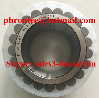 F-208392 Cylindrical Roller Bearing 35x59.19x27mm