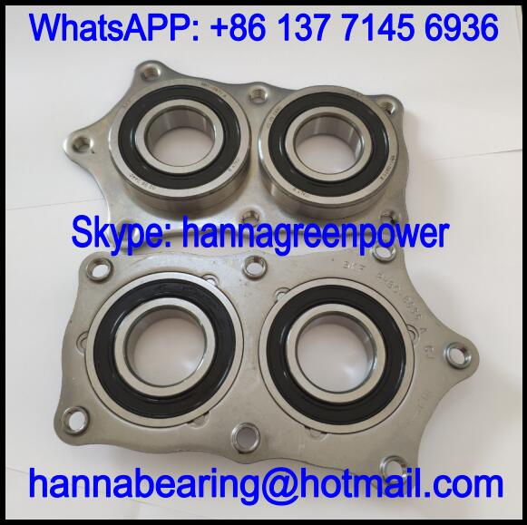 PHBC-B036A Automobile Bearing Set with 7 Mounting Hole