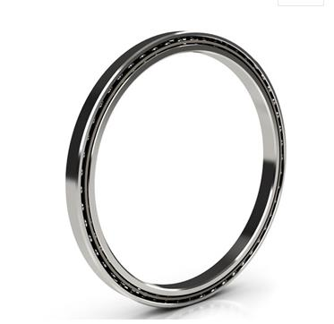 HKAA010C thin-section bearing radial contact type 1*1.375*1.142in.