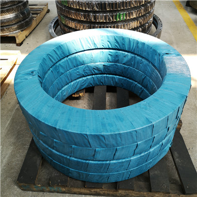 I.1100.22.00.A-T Internal gear slewing ring bearing(1095*924*82mm) for excavator and crane