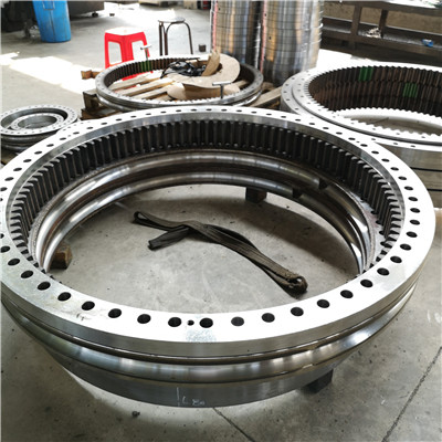 I.400.22.00.A-T Internal gear slewing ring bearing(395*232*82mm) for excavator and crane