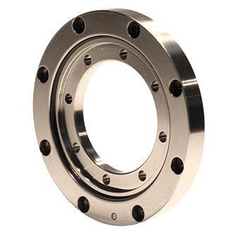 HRU445X crossed roller bearing