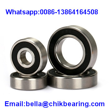 6002 2RS Deep Groove Ball Bearing Size 15*32*9mm
