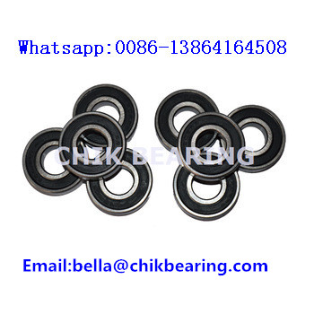 6202-2rs Deep Groove Ball Bearing Size 15*35*11mm