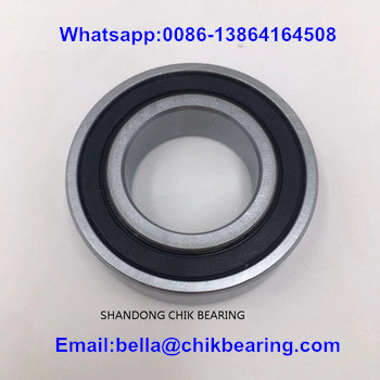 6005-2RS Deep Groove Ball Bearing Size 25*47*12mm