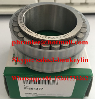 F-230698.1 Cylindrical Roller Bearing 50x72.3x39mm
