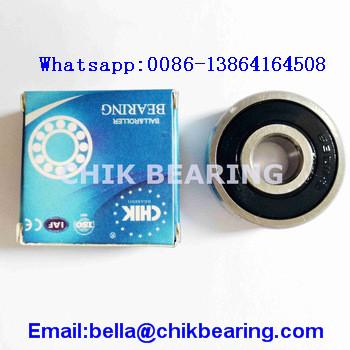 6201 Deep Groove Ball Bearing Size 12*32*10mm