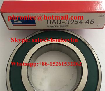 BAQ-3814 Angular Contact Ball Bearing 50x90x20mm