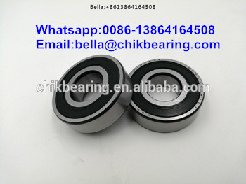 6204 Deep Groove Ball Bearing Size 20*47*14mm