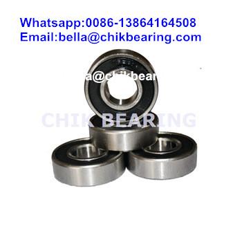 6203 Deep Groove Ball Bearing Size 17*40*12mm