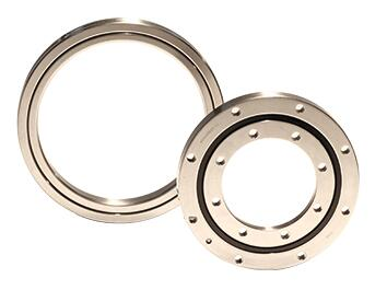 RE20025 crossed roller bearing 200x260x25 mm