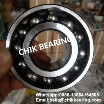 6300 Deep Groove Ball Bearing Size 10*35*11mm
