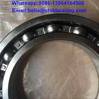 6026-2rs Deep Groove Ball Bearing Size 130*200*55mm