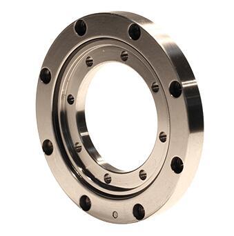 RU124X(HRU124X) crossed roller bearing 80×165×22 mm