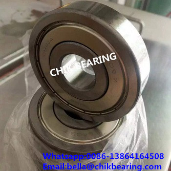 High Precision 6405 Deep Groove Ball Bearing