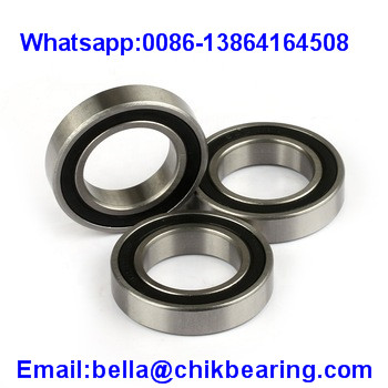 Factory Supply 6303 Deep Groove Ball Bearing Size 17*40*12 mm