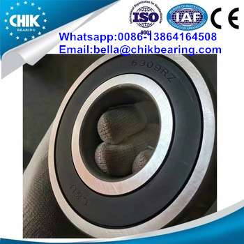 High Precision 6309 Deep Groove Ball Bearing