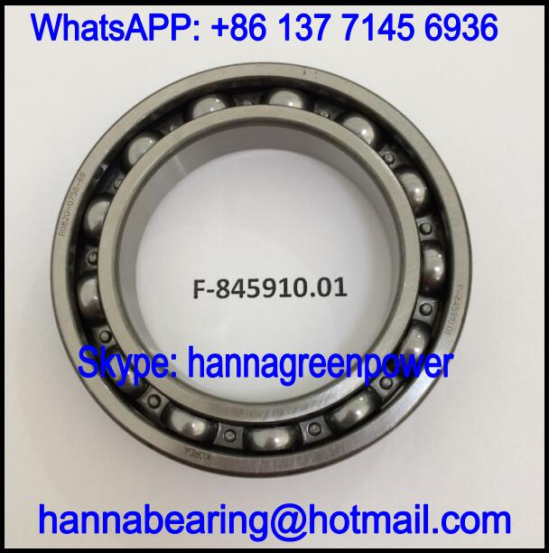 F-845910.01 / F-845910 Automobile Deep Groove Ball Bearing 70x105x19mm