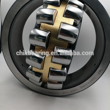 22330CA/C3 W33 Spherical Roller Bearings