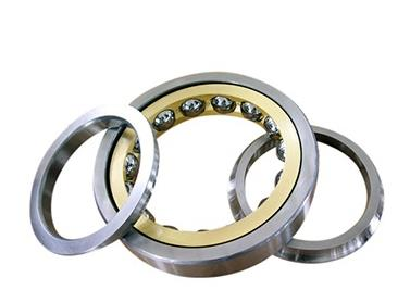 QJ330 Four point contact ball bearing 150*320*65mm QJ type bearing