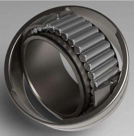 AS8107WN Spiral Roller Bearing suppliers