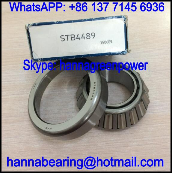STB4489 Automobile Bearing / Tapered Roller Bearing 44.5x88.9x32mm