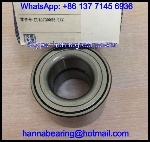 DU40730055-2RZ / DU407355 Front Wheel Hub Bearing 40x73x55mm