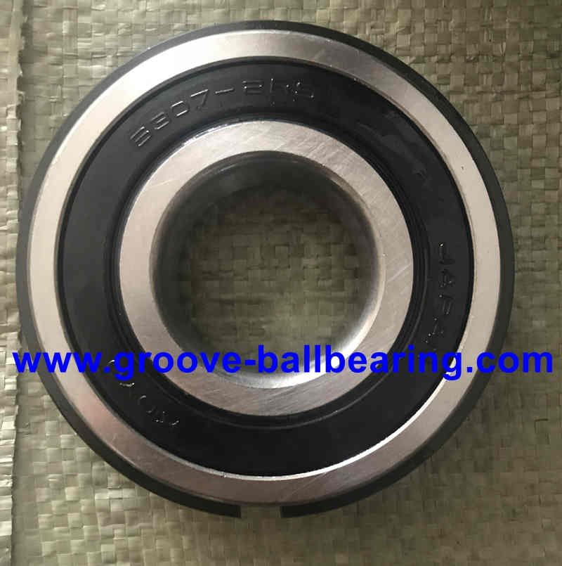 6307-2RSNR Ball Bearing 35x80x21mm
