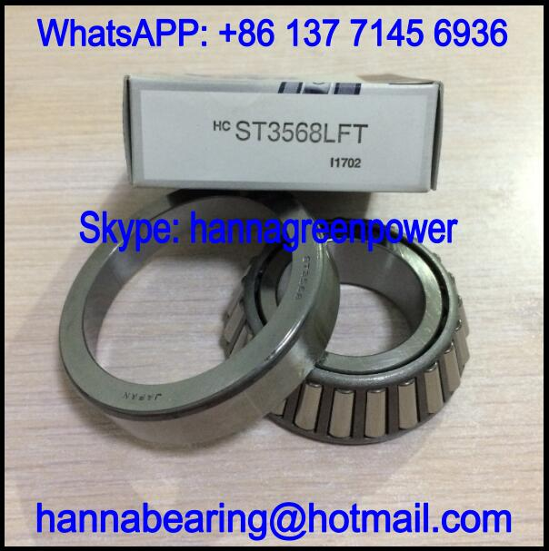 ST3568 / ST3568LFT Automobile Tapered Roller Bearing 35x68x19.5mm