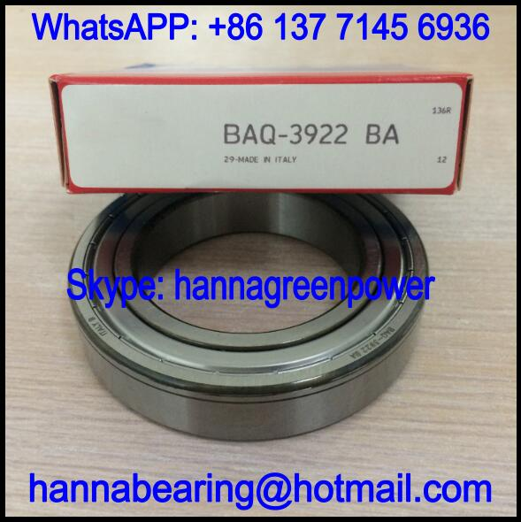 BAQ-3922BA / BAQ3922BA Steering Bearing for Automotive 50*80*16mm